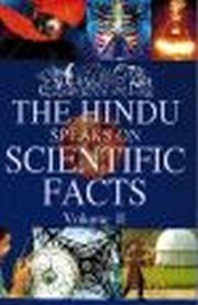 THE HINDU SPEAKS ON SCIENTIFIC FACTS VOLUME 2 height=