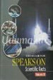THE HINDU SPEAKS ON SCIENTIFIC FACTS VOLUME 3 height=