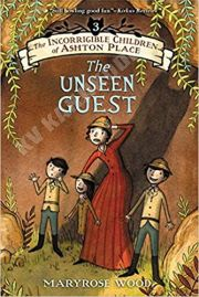 THE INCORRIGIBLE CHILDREN OF ASHTON PLACE 3: THE UNSEEN GHOST