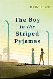 THE BOY IN THE STRIPED PYJAMAS (VINTAGE CHILDRENS CLASSICS)