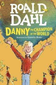 DANNY THE CHAMPION