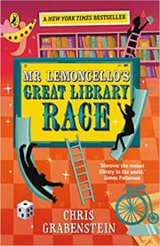 MR. LEMONCELLO'S GREAT LIBRARY RACE height=