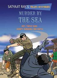 Feluda Mysteries: Murder By The Sea