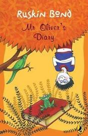 Mr. Oliver's Diary