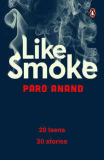 LIKE SMOKE: 20 TEENS 20 STORIES