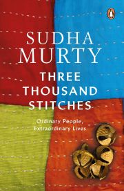 THREE THOUSAND STITCHES: ORDINARY PEOPLE, ORDINARY LIVES