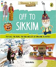 DISCOVER INDIA: OFF TO SIKKIM