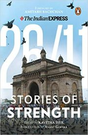 26/11 STORIES OF STRENGTH
