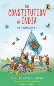 THE CONSTITUTION OF INDIA FOR CHILDREN height=