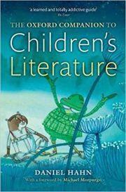 THE OXFORD COMPANION TO CHILDREN'S LITERATURE height=