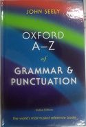 OXFORD A-Z OF GRAMMAR AND PRONOUNCIATION height=