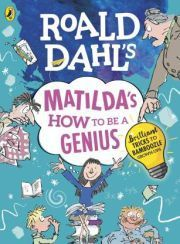 MATILDA'S HOW TO BE A GENIUS height=