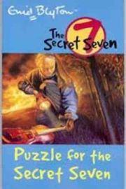 The Secret Seven: Puzzle for the Secret Seven