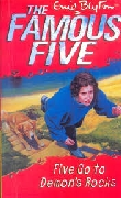 THE FAMOUS FIVE: FIVE GO TO DEMON'S ROCKS