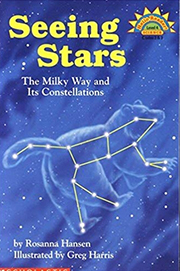SEEING STAR: THE MILKY WAY AND ITS CONSTELLATIONS