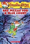 GERONIMO STILTON: RED PIZZAS FOR A BLUE COUNT height=