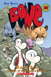 Bone: Rock and Jaw