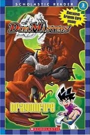 DUELMASTERS: DRAGON FIRE