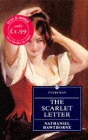 THE SCARLET LETER