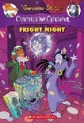 GERONIMO STILTON: FRIGHT NIGHT height=