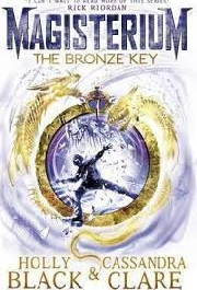 MINISTERIUM: THE BRONZE KEY