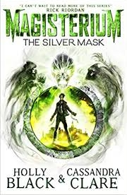 MINISTERIUM: THE SILVER MASK