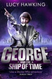 GEORGE AND SHIP OF TIME