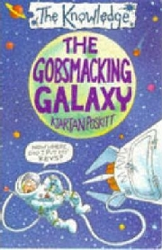 THE GOBSMACKING GALAXY