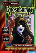 GOOSEBUMPS GIVE YOURSELF: NIGHT OF A THOUSAND CLAWS height=
