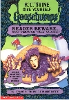 GOOSEBUMPS: BEWARE OF THE PURPLE PURPLE PEANUT BUTTER