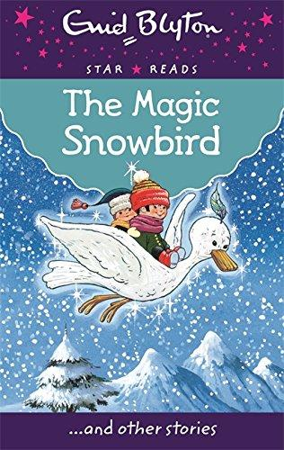 THE MAGIC SNOWBIRD