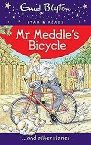 MR MEDDLE