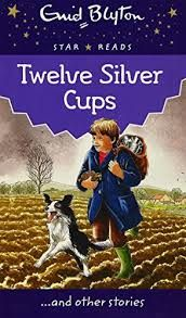 TWELVE SILVER CUPS AND OTHER STORIES