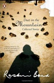 Dust on the Mountain
