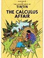 Tintin: The Calculus Affair