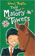 THIRD YEAR MALORY TOWERS