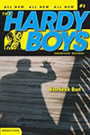 The Hardy Boys: Boardwalk Bust
