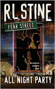 Fear Street: All Night Party