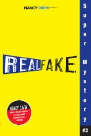 Nancy Drew: Real Fake