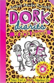 DORK DIARIES: DRAMA QUEEN height=
