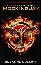 THE HUNGER GAMES: MOCKINGJAY