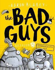 THE BAD GUYS EPISODE 5