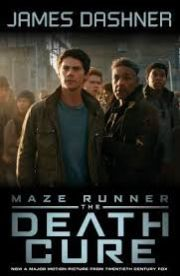 MAZE RUNNER 3: THE DEATH CURE height=