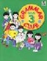 Grammar Club Book 3