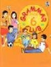 Grammar Club Book 6