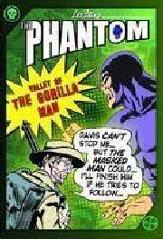 THE PHANTOM: VALLEY OF THE GORILLA MAN