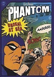 THE PHANTOM: THE ORDEAL AT SEA