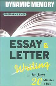 Essay & Letter Writing in just 20 Minutes a Day