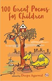 100 GREAT POEMS FOR CHILDREN height=