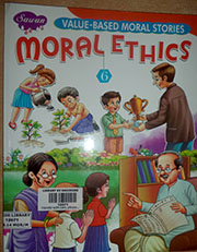 VALUE BASED MORAL STORIES: MORAL ETHICS 6